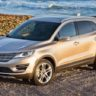2015 Lincoln MKC SUV Review, Specs, Price
