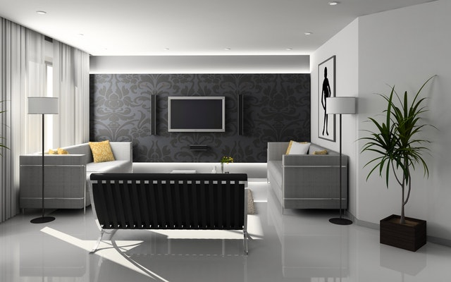5 Tips to Help with Interior Design for New House