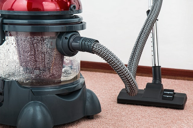 How to Service and Maintain a Hoover WindTunnel Yourself